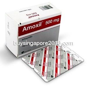 Buy Amoxil Singapore