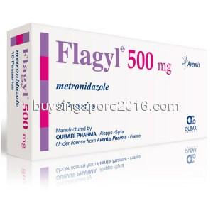 Buy Flagyl Singapore
