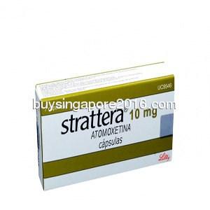 Buy Strattera Singapore