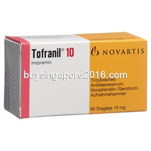 Buy Tofranil Singapore
